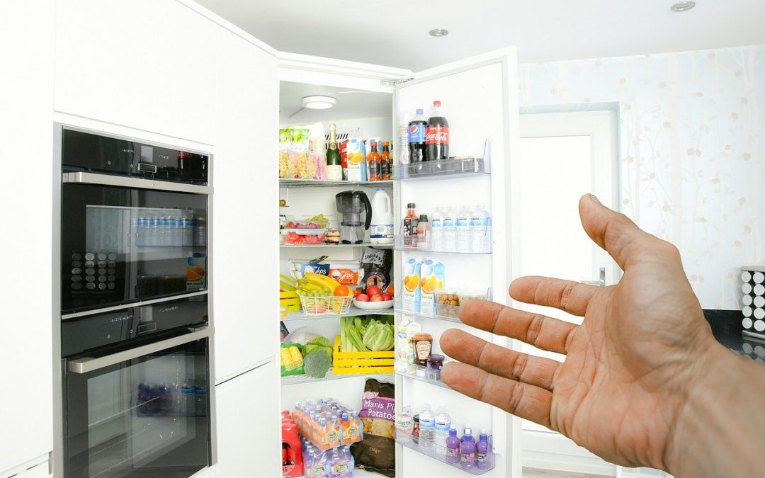 Tips for a Clean Fridge!