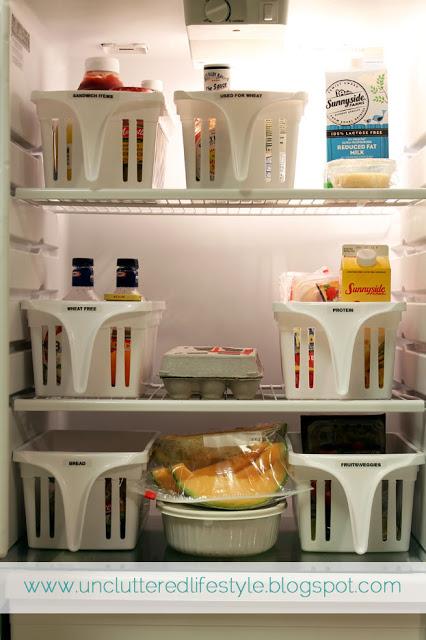 Refrigerator Inside 2