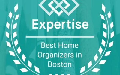 Ducks In A Row Selected Among Best Professional Organizers In Boston