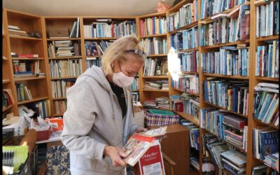 Remembering Winchester's 'Children's Book Lady'